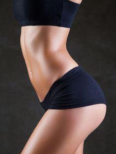 Der effektivste Bauch Beine Po Trainingsplan!