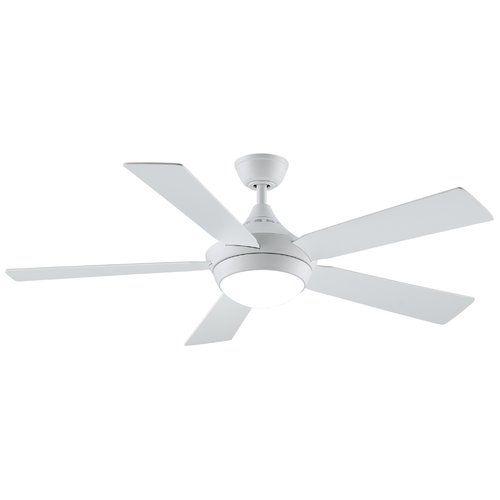 "Fanimation 52"" Celano V2 5 Blade Ceiling Fan with Remote"