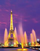 Do's and Don'ts when visiting Paris.   this site also has a What to Wear in Paris, with pix of seasonal trends.