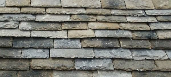 Our New Range Of Cotswold Stone Roof Slates For Further Info Please Visit Call 03333 446 626 Roofing Supplies Clay Roof Tiles Clay Roofs