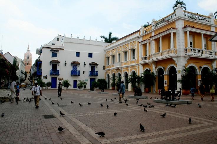 Mompós, hermosa joya de la depresión de Bolívar