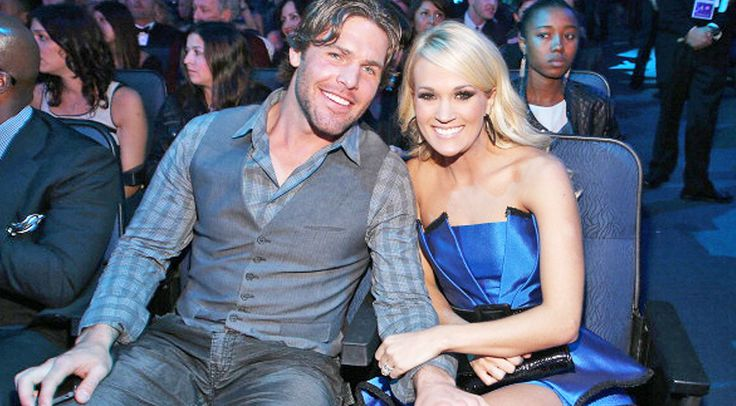 6 Times Carrie Underwood & Husband Mike Fisher Were Relationship Goals   Country Music Nation   Page 7