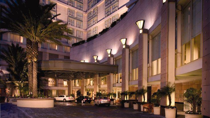 Omni Los Angeles Hotel at California Plaza, Los Angeles, CA