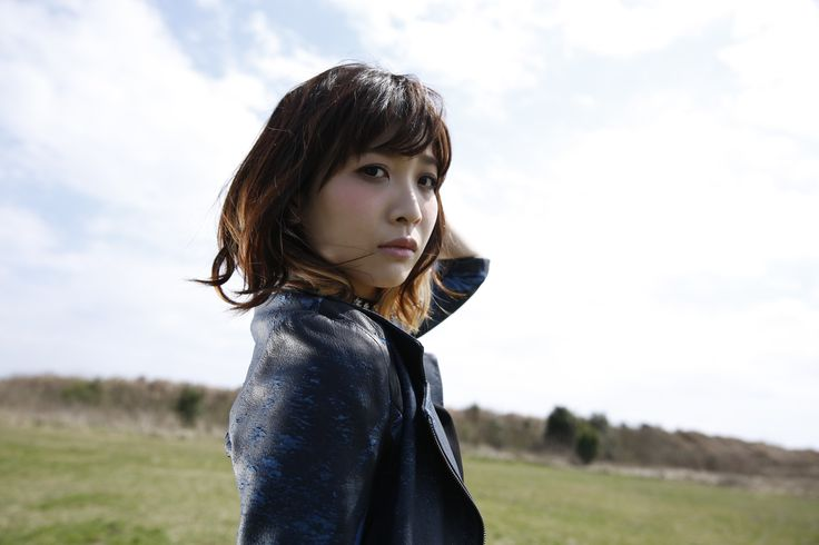 [ANISONG] May'n to Perform Tabboo-Tattoo TV anime's OP song - http://www.afachan.asia/2016/05/anisong-mayn-perform-tabboo-tattoo-tv-animes-op-song/