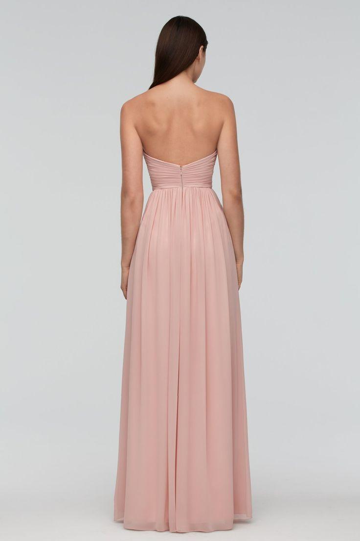 Bonito Vestidos De Dama De Honor Watters Uk Viñeta - Colección de ...