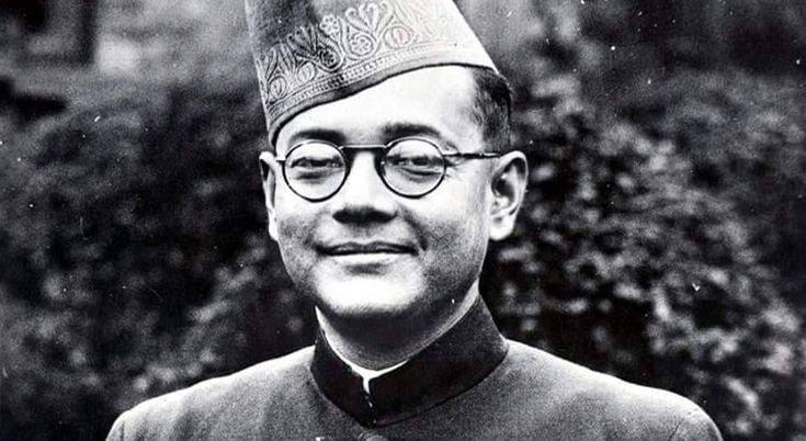 "Netaji Subhas Chandra Bose; man who proved ""Freedom is not given, it is taken""   #Hindustan360 #Netaji #SubhasChandraBose #India   http://hindustan360.in/netaji-subhas-chandra-bose-man-who-proved-freedom-is-not-given-it-is-taken-hindustan360/"