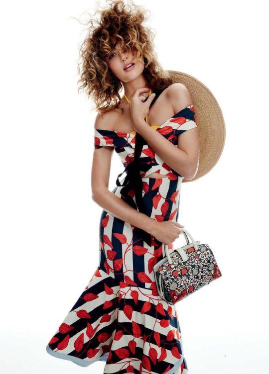 #Kellie Stratton  #Alan White  #Jana Pokorny  #Simon Upton  #Montana Cox  #February 2017  #Marie Claire Australia  #Marie Claire  #fashion  #mode  #moda  #news  #editorial