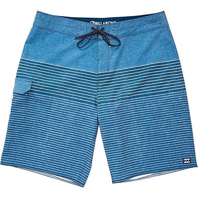 b61fa26078 Billabong Men's Classic Stripe Boardshort: Gateway | TOP BOARDSHORTS
