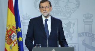 Blog de palma2mex : Mariano Rajoy destituye a Puigdemont y disuelve el...