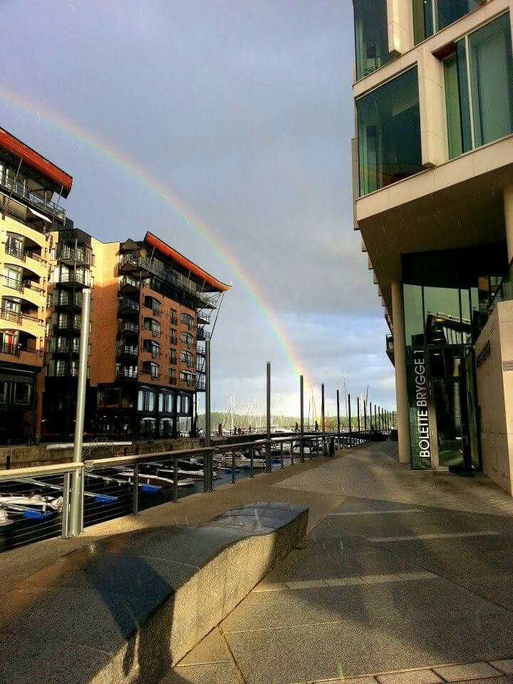 Oslo Rainbow