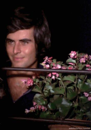 Tarık Akan ~ Tatlı Dillim, 1972
