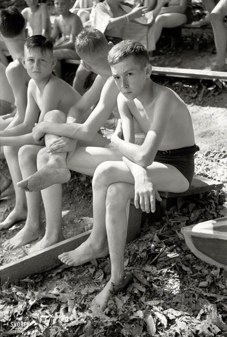July 1942 Florence, Alabama Vicinity -2428