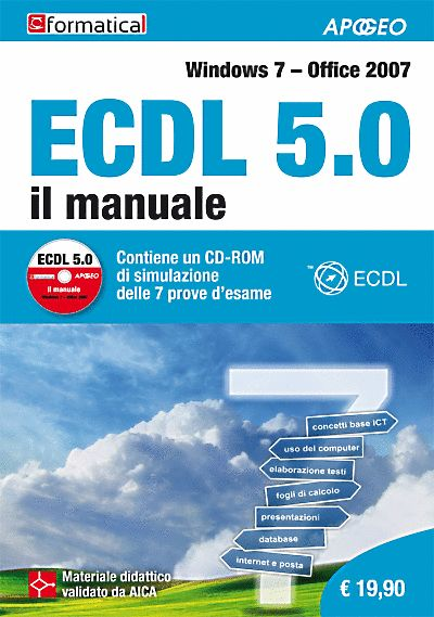 Ecdl Windows 7