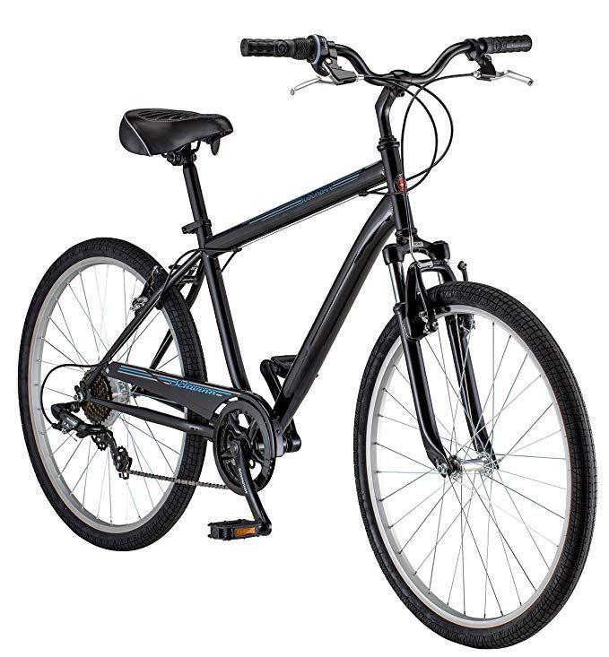 Amazon Com Schwinn Suburban Sport Comfort Hybrid Bike Gateway