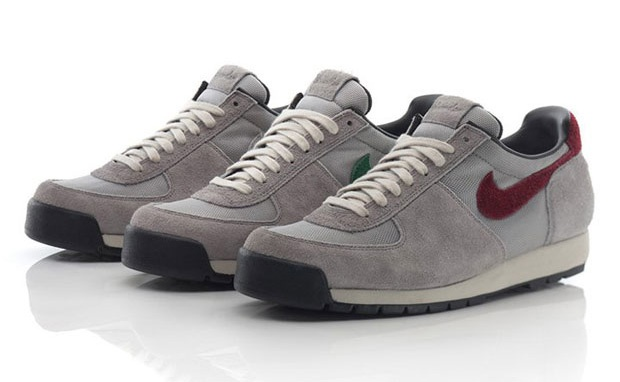 Steven Alan x Nike Sportswear Collection — I like all grey ones. And the red ones.