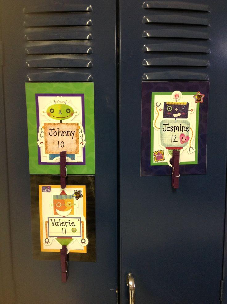 Robot Classroom Decor : Robot name tags classroom nd grade pinterest
