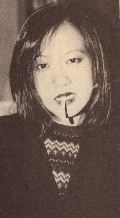 """db-ninja:  Jun Togawa  """