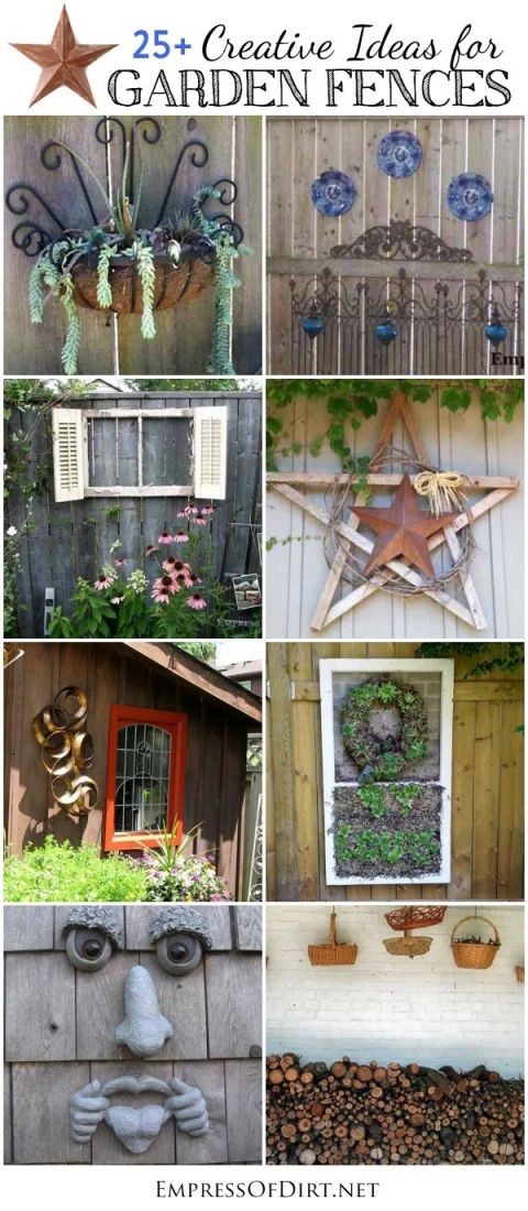 25-Creative-Art-Ideas-For-Garden-Fences-C1