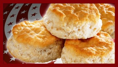Biscuit Recipe - Alton Brown's Southern Biscuit