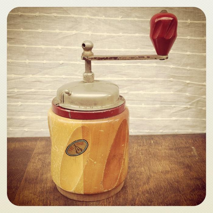 Soft #macinacaffe #coffee grinder #trespade #caffe