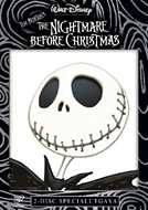 The Nightmare Before Christmas - Special Edition (2 disc) (DVD) 9,95€