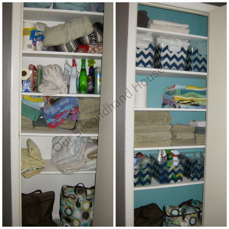 17 Best Images About Before & After Organizing On