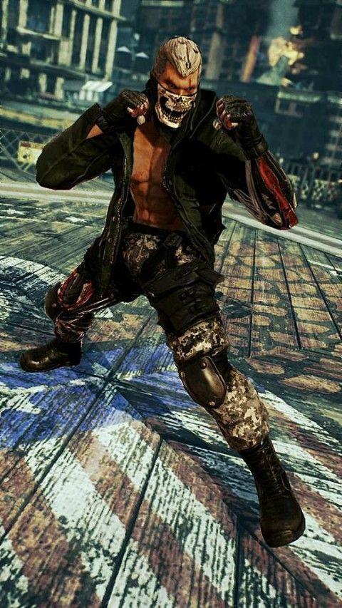 Prévu sur PS4 et Xbox One à une date encore inconnue aujourd'hui, Tekken 7 nous présente une galerie d'images de ses différents personnages. Il s'agit...