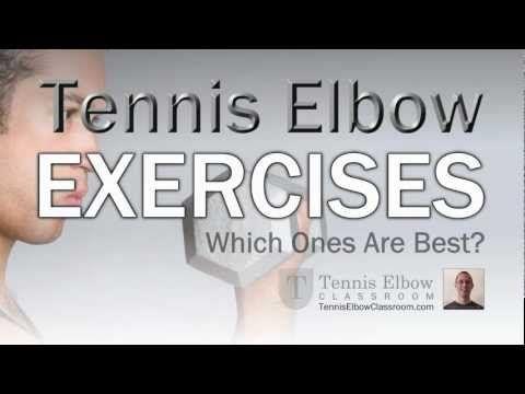 tennis elbow secrets revealed pdf