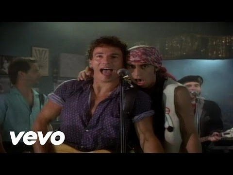 Bruce Springsteen - Glory Days - YouTube