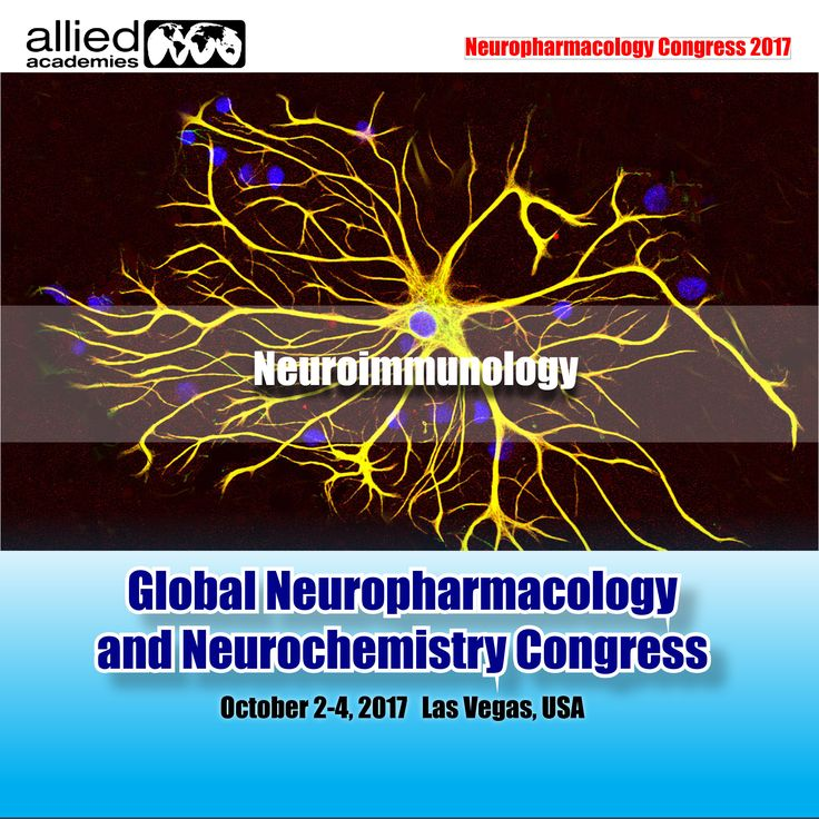Neuroimmunology plays an important role in the development of pharmaceutical therapies for various neurological disorders. It constitutes of two complex systems of the body i.e. nervous system and immune system, malfunctioning of either or both can lead to various stress situations. Endocrine and nervous system combines to carry out various physiological activities and their interaction with each other is studied under Neuroendocrinology.