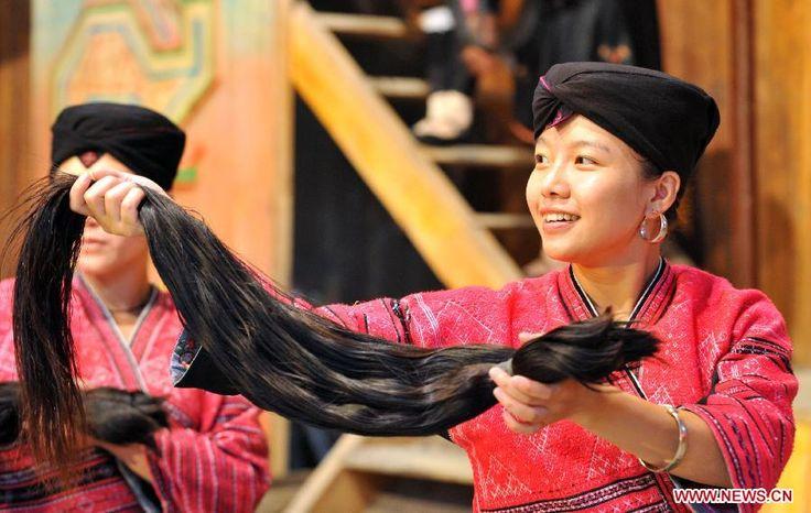 Asian Virgin hair