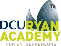 DCU Ryan Academy for Entrepreneurs.  Founded by Ryan Air Founder Mr. Tony Ryan to support and educate entrepreneurs.