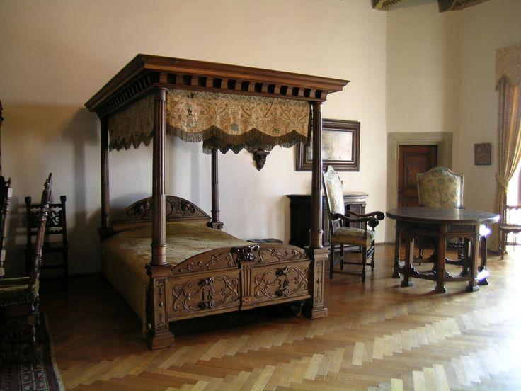 Olomouc region – sites :: Šternberk Castle – Description
