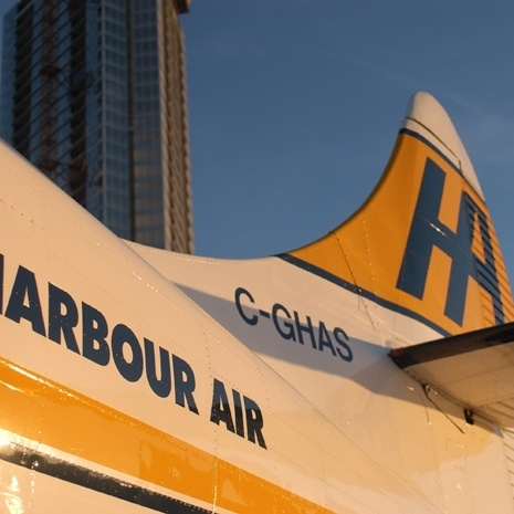 Harbour Air Seaplanes - We work and live on the West Coast... and we love it! Harbour Air Seaplanes connects BC's coastlines with daily scheduled flights between Victoria, Vancouver, YVR, Nanaimo, Comox, Sechelt & Whistler.