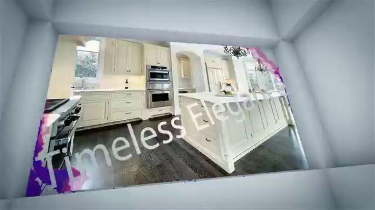 Cabinet Maker Mississauga VIDEO. PRASADA Kitchens & Fine Cabinetry