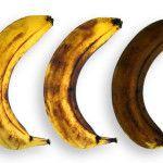 Ezért fogyasszunk minél több barna héjú banánt