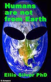 Αντιγραφάκιας: Γιατί ο άνθρωπος είναι ξένος προς τον πλανήτη Γη ή...