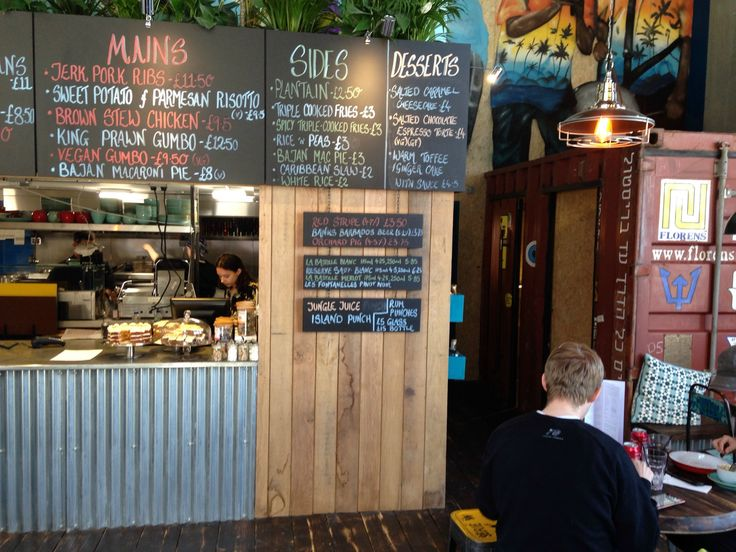 1554 Best Images About Container Cafe Mobile Eatery On