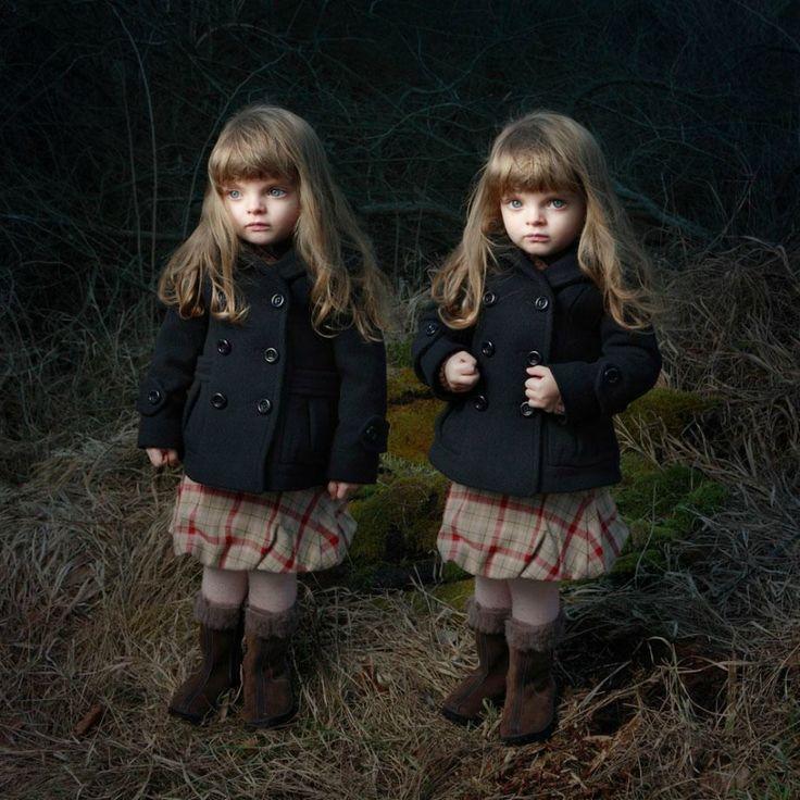 Les jumelles maléfiques de Tereza Vlckova