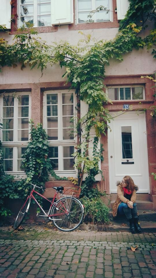 #heidelberg #germany #deutshcland ❤️❤️❤️
