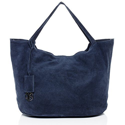 New Trending Shoulder Bags: BACCINI large shoulder bag - handbag SELMA - women`s bag BLUE leather. BACCINI large shoulder bag – handbag SELMA – women`s bag BLUE leather   Special Offer: $44.00      344 Reviews New and original shoulder bag by BACCINI Baccini di Milano – a premium brand which brings all the passion and elegance from Italy. please see the website of...