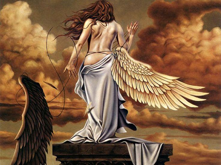 angel's fall image - Google Search