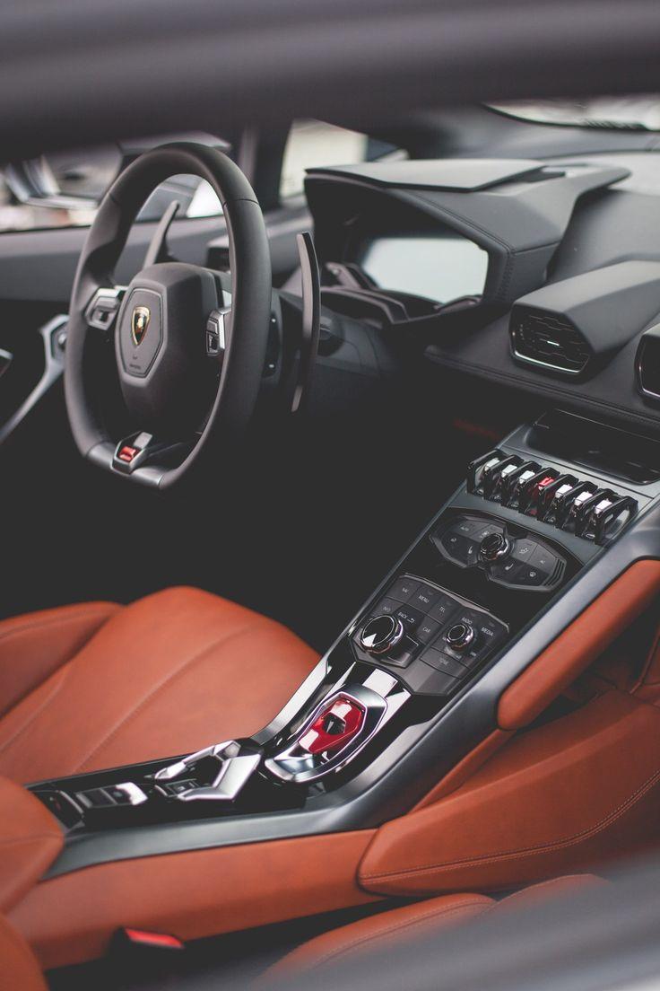 thephotoglife: Huracán Cockpit | Lamborghini huracan ...
