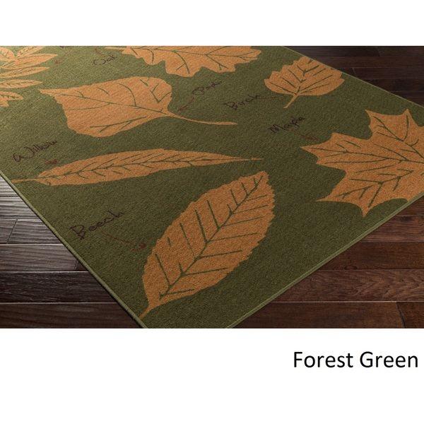 Mossy Oak : Machine Made Tidworth Nylon Rug (8' x 10')