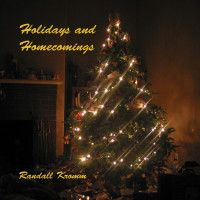 Trespass Music is pleased to release to radio Randall Kromm: Holidays and Homecomings just in time to warm the holiday spirit. Holidays and Homecomings is a collection of original acoustic songs by Randall Kromm celebrating winter and reflecting on the joys and stresses of the holiday season. By turns nostalgic, thought-provoking, and wryly humorous, the…