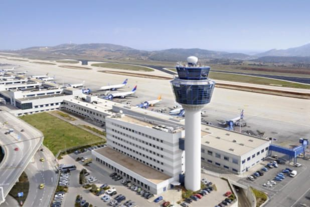Athens Airport: Passenger Traffic Up 7.8% in September