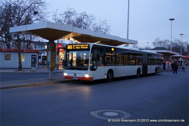 0908 Bonn Hbf 26.01.2012