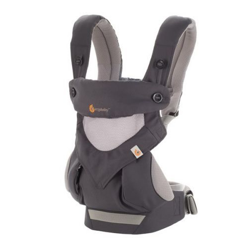 baby carrier mesh