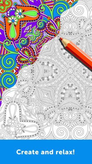 Color Me Happy Teen Coloring Come To The Library For A Relaxing Time And
