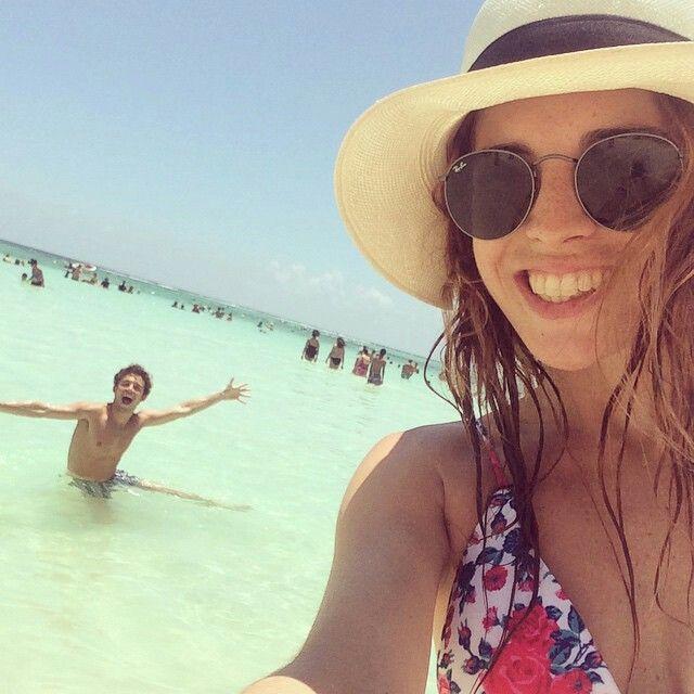 Beach !